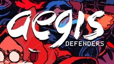 Aegis Defenders: Таблица для Cheat Engine [1.02] {FreeER}
