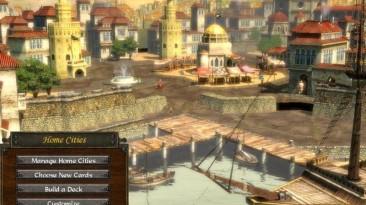 "Age Of Empires 3 ""Модификация Irish & Italian Civs"""