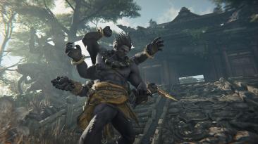 Открытая бета Naraka: Bladepoint на следующей неделе