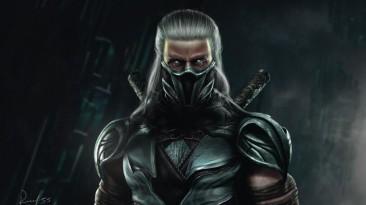 """Похоже, что спустя 10 лет боец Smoke """"вернётся"""" в Mortal Kombat 11"""