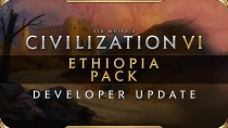 Новое видео Sid Meier's Civilization 6 посвящено DLC Ethiopia