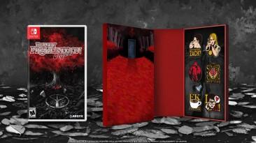 Первый взгляд на коллекционное издание Deadly Premonition Origins