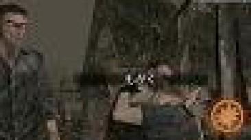 Resident Evil 4 перебралась на iPhone
