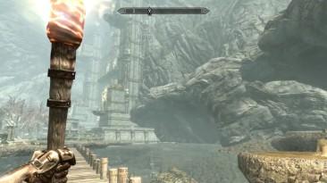 Игры The Elder Scrolls о которых вы могли не знать   Глобальные Моды для Skyrim и Oblivion
