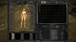 """Divinity 2: Ego Draconis """"Nude patch"""""""
