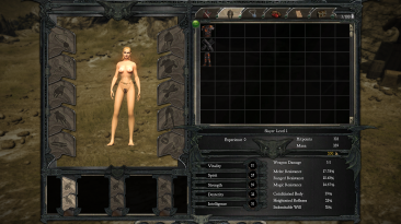 "Divinity 2: Ego Draconis ""Nude patch"""