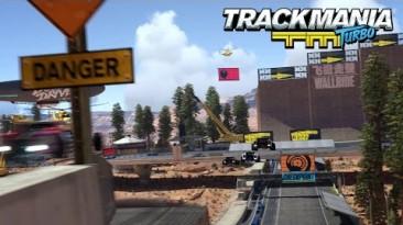 Открытый бета-тест Trackmania Turbo стартует 18 марта