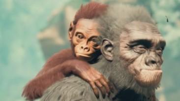 Тупиковая ветвь эволюции? Мнения прессы об Ancestors: The Humankind Odyssey