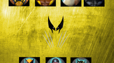 "Marvel: Ultimate Alliance ""pack wolverine skin+hud"""