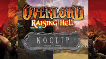 Overlord - Raising Hell: Трейнер + Таблица для Cheat Engine (Свободное перемещение и полет) {Randpass}