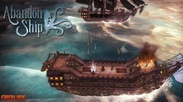 Анонсирован морской экшен Abandon Ship