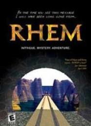 Обложка игры RHEM