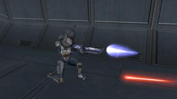 """Star Wars: Battlefront 2 """"TCW Death Watch Side Mod Open Beta 2.1"""""""