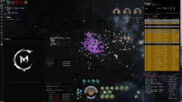 В EVE Online взорвали корабль стоимостью $6000