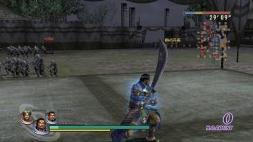 """Warriors Orochi 2 """"DW4 Костюмы вей"""""""