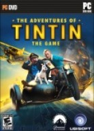 Adventures of Tintin: The Game, the