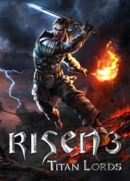 Обложка игры Risen 3: Titan Lords