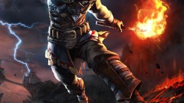 Risen 3: Titan Lords: Таблица для Cheat Engine [UPD: 21.04.2020] {Marc}