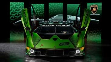 Оказаться за рулём 830-сильного гиперкара Lamborghini Essenza SCV12 может любой желающий - в видеоигре