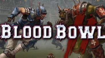 Blood Bowl 2 - Геймплейное видео, демонстрирующее темных эльфов