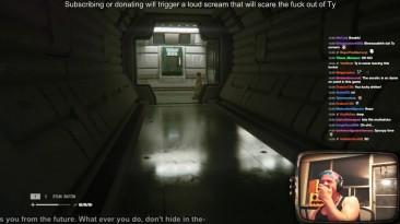 Alien: Isolation может быть очень веселой