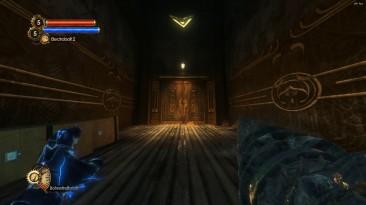 "Bioshock 2 Remastered ""Реалистичная картинка"""