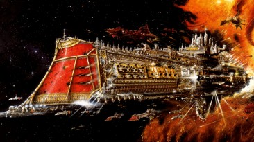 Готический боевой флот: Эпоха Конца