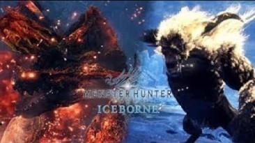 Бешеный Раджанг и яростный Брахидий прибывают завтра для ПК в Monster Hunter World: Iceborne