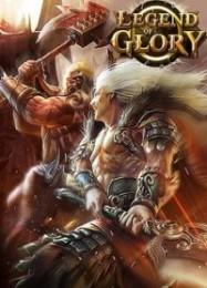 Обложка игры Legend of Glory