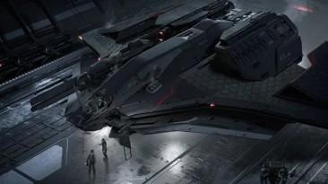 На Star Citizen пожаловались за продажу кораблей, которые еще не существуют в игре