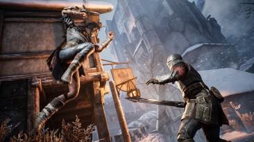 Обновление 1.01 для Hood: Outlaws & Legends улучшит время подбора игроков