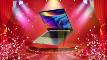 Легендарный ноутбук обрел своего хозяина! 150 000 попыток вернулось пользователям!