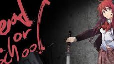 Studio Nanafushi объявила, что Dead or School прибудет на PlayStation 4, Xbox One и Switch