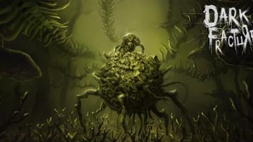 Демо-версия Dark Fracture для ПК доступна для скачивания в Steam
