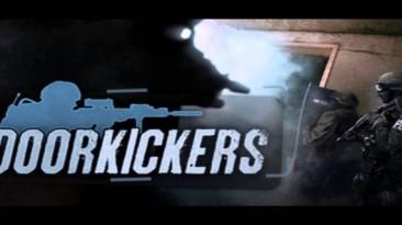 Door Kickers 2 посвятили операциям на Ближнем Востоке