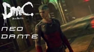 Суть и реализм: DmC: Devil May Cry это ремейк Матрицы?