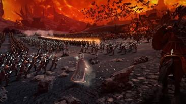 Типы сражений в Total War: Warhammer 3