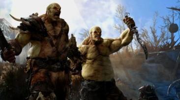 Мод для Fallout 3 позволяет сыграть за супермутанта