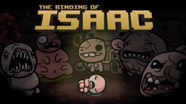 Топ продаж Steam за неделю: The Binding of Isaac врывается в тройку лидеров