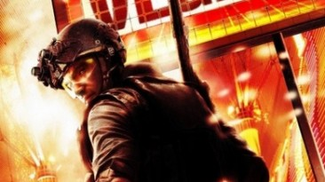 Русификатор Tom Clancy's Rainbow Six: Vegas (текст) - от SyS-team / Spirit Team (V1.05 от 10.03.07)
