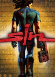 Обложка игры Sin
