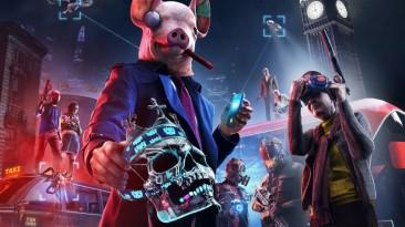 Запуск мультиплеера Watch Dogs: Legion на ПК перенесли на определенный срок - из-за вылетов и сбоев видеокарт