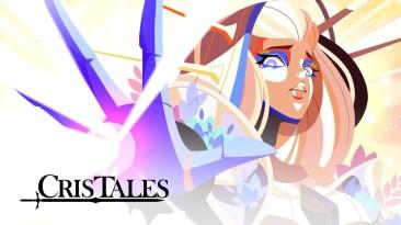 """Представлен анимационный трейлер ролевого приключения """"Cris Tales"""""""