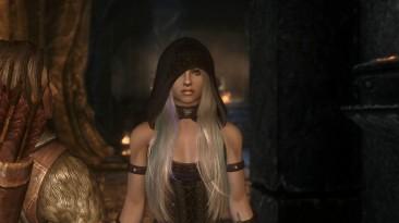 "Elder Scrolls 5: Skyrim ""Ева / Eva Preset"""