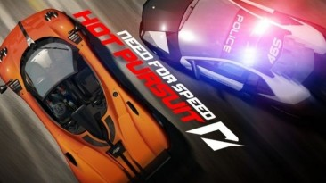 Need for Speed: Hot Pursuit Remastered попадёт в Xbox Game Pass Ultimate и EA Play
