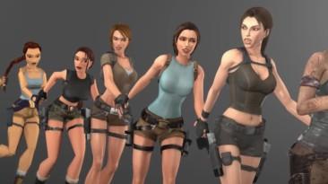 Сексизм в видеоиграх