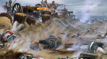 """Казаки 2: Битва за Европу """"Artworks(Арты)"""""""