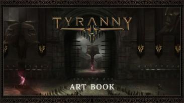 "Tyranny ""Artbook(Книга артов)"""