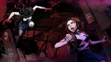 Обзор The Coma 2: Vicious Sisters: Не страшно, но интересно