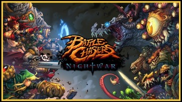 """""""Мы знаем, что такие игры популярны в России"""", - интервью с продюсером игры Battle Chasers: Nightwar"""